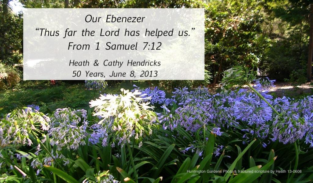 Our Ebezener